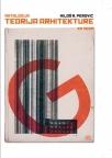 Antologija teorije arhitekture xx veka