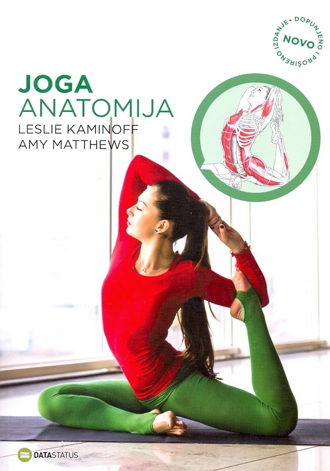 Joga: anatomija