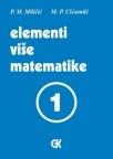 Elementi više matematike 1