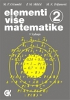 Elementi više matematike 2,