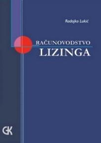 Računovodstvo lizinga