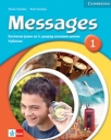 Messages 1, engleski jezik za 5.razred udžbenik