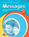 Messages 1, engleski jezik za 5. razred radna sveska