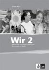Wir 2, priručnik za nastavnike