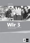 Wir 3, priručnik za nastavnike
