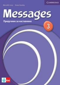 Messages 3, engleski jezik za 7. razred priručnik za nastavnike