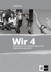 Wir 4, nemački jezik za 8. razred priručnik za nastavnike