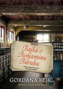 Bajka o Banjaminu Baruhu