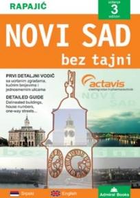 Novi Sad bez tajni