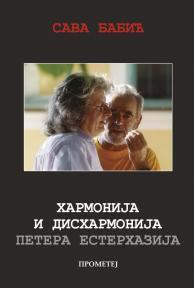 Harmonija i disharmonija Petera Esterhazija