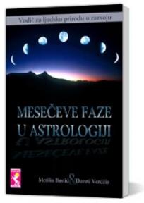 Mesečeve faze u astrologiji
