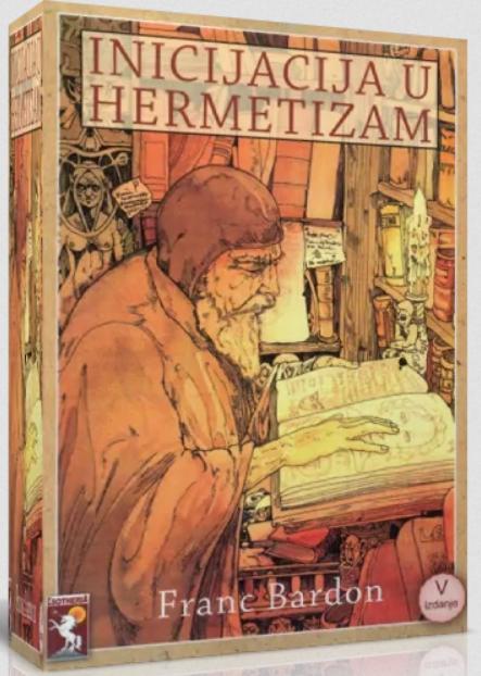 Inicijacija u hermetizam