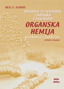 Uputstvo za rešavanje zadataka sa rešenjima: Organska hemija struktura i funkcija