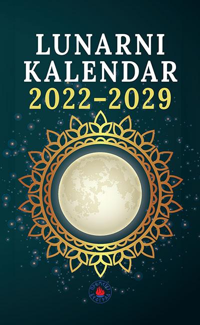 Lunarni kalendar 2011 - 2019