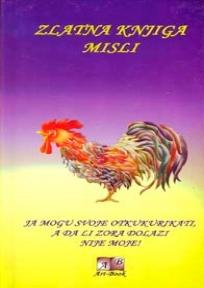 Zlatna knjiga misli