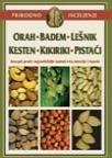 Prirodno isceljenje: Orah, badem, lešnik, kesten, kikiriki, pistaći