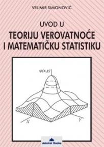 Uvod u teoriju verovatnoće i matematičku statistiku