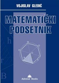 Matematički podsetnik