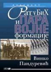 Rat u BiH i paravojne formacije