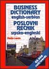 Poslovni rečnik (englesko-srpski, srpsko-engleski)