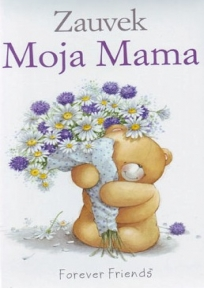 Zauvek moja mama
