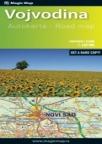 Autokarta Vojvodine