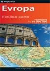 Evropa (fizičko-politička)