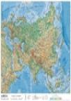 Zidna školska karta - Azija