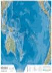 Zidna školska karta -Okeanija
