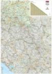 Autokarta Srbije a indeksom