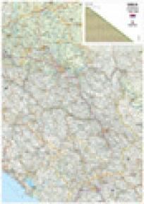 Autokarta Srbije