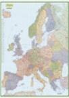 Evropa autokarta