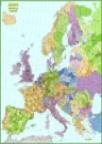 Evropa Špediterska autokarta