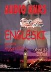 Engleski jezik, knjiga + 2 audio CD-a, početni