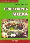 Proizvodnja mleka