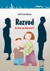 Razvod, a šta sa decom?