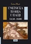 Umetnička teorija u Italiji 1450–1600