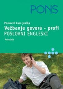 Vežbanje govora -  poslovni engleski