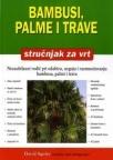 Bambusi, palme i trave