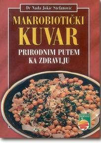 Makrobiotički kuvar