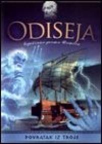 Odiseja - povratak iz Troje