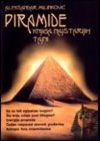 Piramide - knjiga najstarijih tajni