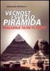 Večnost i svetlo piramida