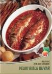 Veliki riblji kuvar