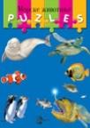 Slagalice Morske životinje
