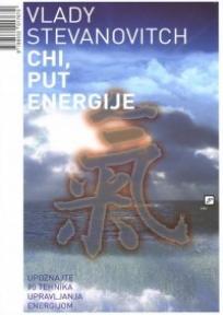 Chi, put energije