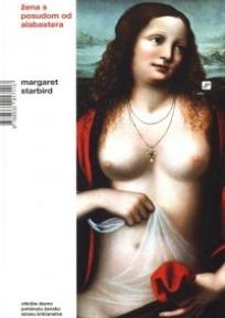 Žena s posudom od alabastera