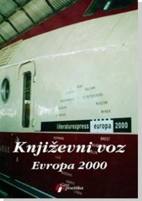 Književni voz Evropa 2000