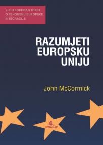 Razumjeti EU