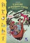 U potrazi za Knjigom znanja - Naučni eksperimenti za decu